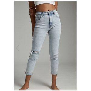 💖Cotton On Stretch Mom Denim Jeans